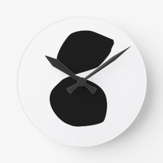 You - Very Attractive Round Clock