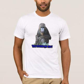 You wanna go me T-Shirt