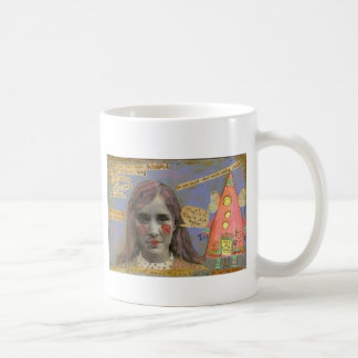 """""""You Want A Ride In My Little Pink Spaceship"""" Mug"""