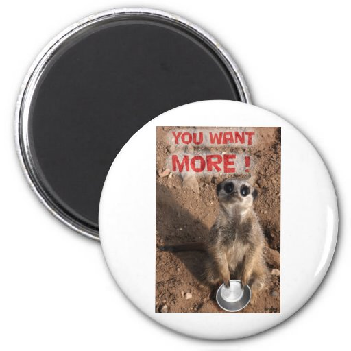you want more .. magnet