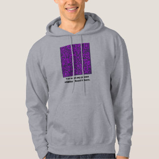 You Want My Phone Number? Men's Hoodie