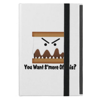 You Want S'more Of This? Cover For iPad Mini