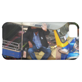 You want TAXI TUK-TUK? Cover For iPhone 5C