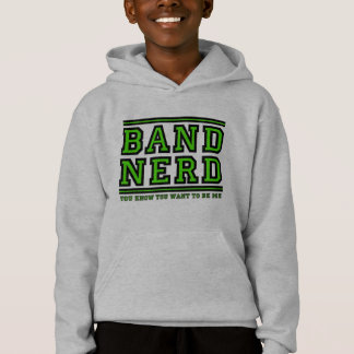 You Want To Be Me Hoodie