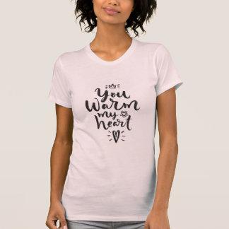 You Warm My Heart T-Shirt