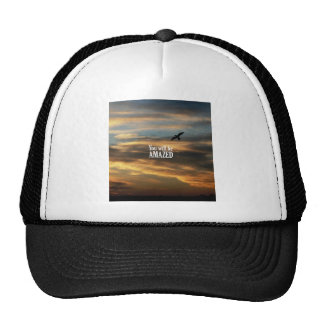 You Will Be Amazed Trucker Hat