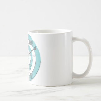 You will miss 100% of the shots you don't take coffee mug
