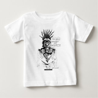 You will respect my authority t shirt