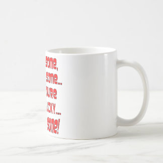 You Win Some You Lose Some And If You're Lucky Classic White Coffee Mug
