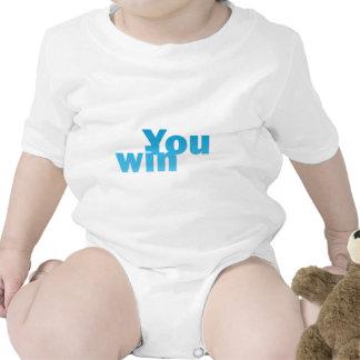 You-win-(White) Shirt