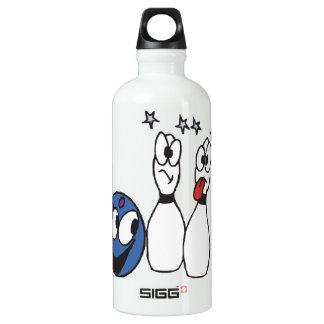 You Wont Break My Balls SIGG Traveler 0.6L Water Bottle