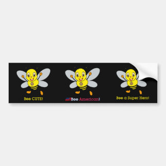 YouBee® Bumper Stickers