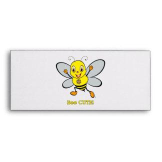 YouBee® Envelopes