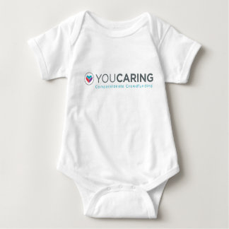 YouCaring Infant Bodysuit