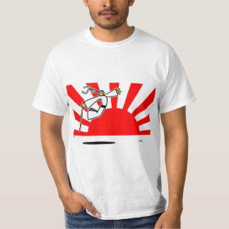 YOUCK FU POSE No. 2 T-Shirt