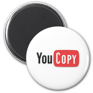 YouCopy Magnet