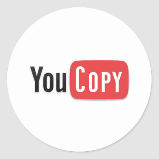 YouCopy Stickers