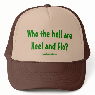 you'd better ask somebody hat hat
