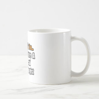 You'd Drink Too...Medical Technologist Classic White Coffee Mug