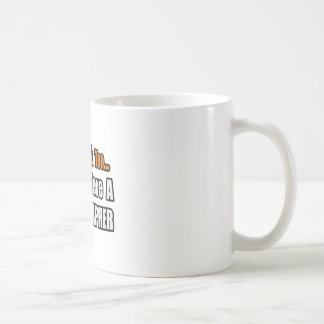 You'd Drink Too...Sonographer Coffee Mug