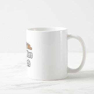 You'd Drink Too...Uncle Coffee Mug