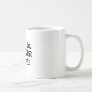 You'd Drink Too...Uncle Classic White Coffee Mug