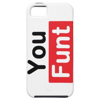 YouFunt iPhone 5 case