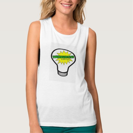 Youknowhatitiz collection flowy muscle tank top Tank Tops, Tanktops Shirts