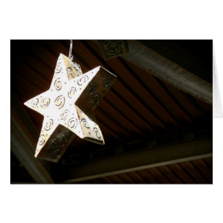 You'll Always be my Shining Star Stationery Note Card