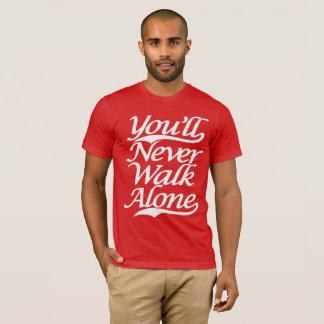 You'll Never Walk Alone YNWA T-Shirt