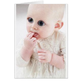 YouMa Alien Baby 1 Card