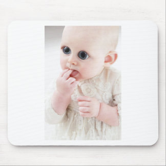 YouMa Alien Baby 1 Mouse Pad
