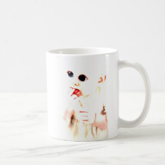 YouMa Alien Baby 2 Coffee Mugs