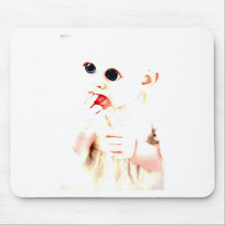 YouMa Alien Baby 2 Mouse Pad