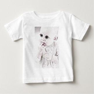 YouMa Alien Baby 3 T Shirt