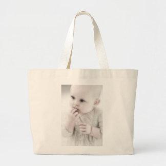 YouMa Baby 1 Canvas Bag