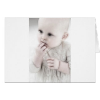 YouMa Baby 1 Card