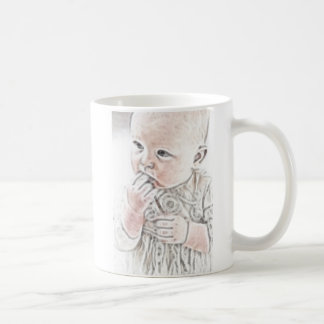 YouMa Baby 2 Coffee Mug