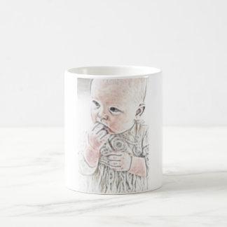 YouMa Baby 2 Coffee Mugs