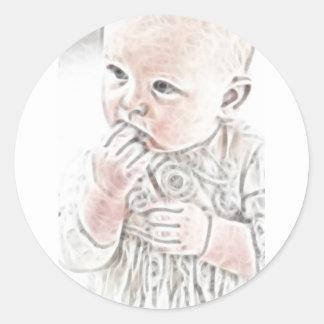 YouMa Baby 2 Sticker