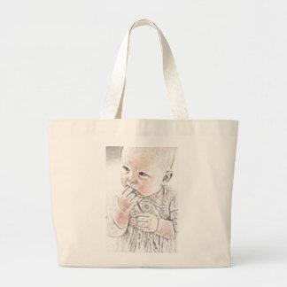 YouMa Baby 2 Tote Bags