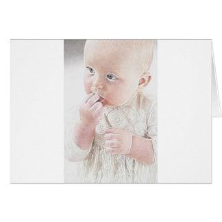 YouMa Baby 3 Card