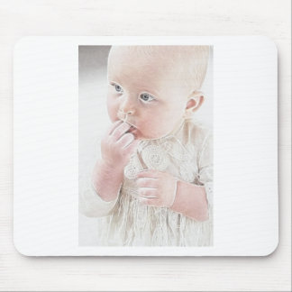 YouMa Baby 3 Mouse Pad