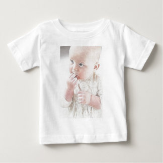 YouMa Baby 3 Tee Shirt