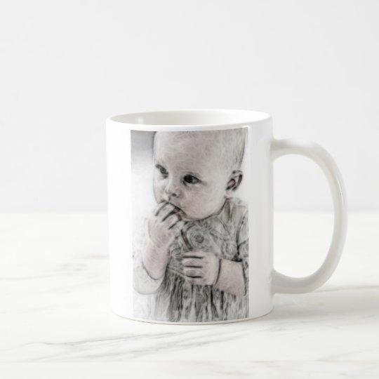 YouMa Baby 5 Coffee Mug