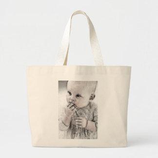 YouMa Baby 5 Tote Bag