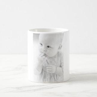 YouMa Baby 6 Coffee Mug