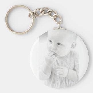 YouMa Baby 6 Keychain
