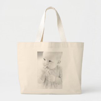 YouMa Baby 6 Tote Bag
