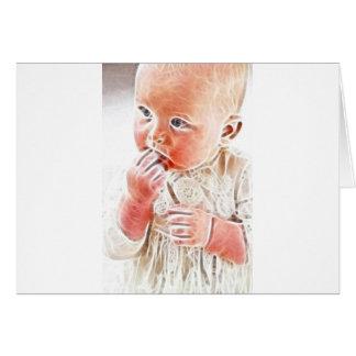 YouMa Baby 7 Card